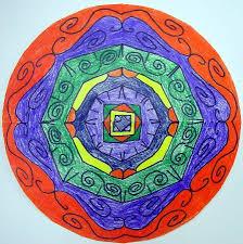 pattern art name design art lessons
