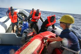 volunteers give vets a day on the water freedom boat club europe slams its gates imperiling africa u2014 and its own soul