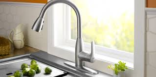 Best Kitchen Faucets Sink Remarkable Top Mount Kitchen Sink And Faucet Combo