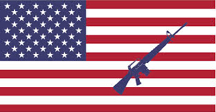 Flags Of Countries 4 Countries Have An Ak 47 On Their Flag In The Name Of My