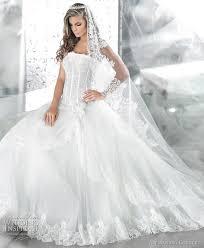 italian wedding dresses stylish fashion