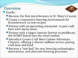 Somd brewing business plan v  SlideShare