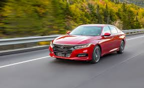 comments on 2018 honda accord car and driver backfires