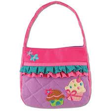 cupcake purse cupcake purse personalized stephen joseph purse