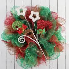 wreaths outstanding mesh wreath supplies poly deco mesh 10 deco