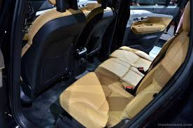 luxury power outlets power outlet in center console