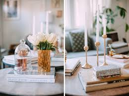 Home Decor With Flowers Flower Power Gerilyn Gianna Event Floral Design For Their Place
