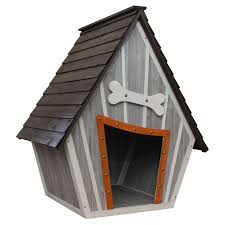 precision pet country estate luxury dog house with heater hayneedle