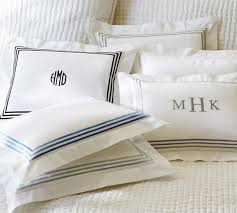 how to monogram your pillows like taylor swift stylecaster