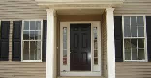 door beautiful garage side entry door exterior doors six lite