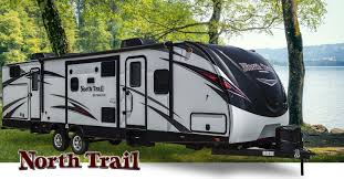 travel trailers images North trail lightweight travel trailers by heartland jpg