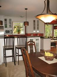 dining room modern contemporary dining room design with brown