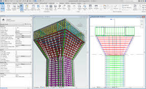 revit 2018 u2013 new reinforced concrete features autodesk revit