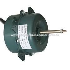 ac fan motor gets china 20w single shaft fan motor for air conditioner outdoor