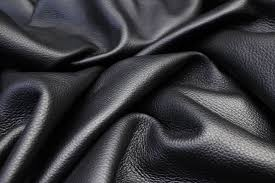 Black Leather Sofa Texture Black Leather Upholstery Hides Leather Hide Store