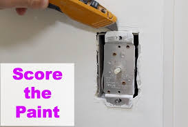Replacing A Light Switch Wire A Dimmer Light Switch Improve Your Home U0027s Appeal And Save