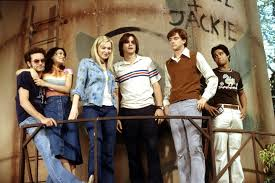 college as told by that 70 s show