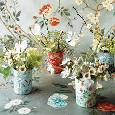 unique centerpieces 16 easy flower tin can centerpiece designs top unique