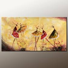 painting for bedroom ballet dancer painting bedroom canvas art canvas painting