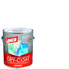 shop valspar barn and fence white gloss oil based exterior paint