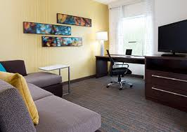 Living Room With Sofa Extended Stay Hotel Suites And Floor Plans Residence Inn