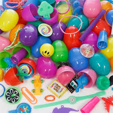jumbo plastic easter eggs filled plastic easter eggs 2 1 3 with 2 toys from american