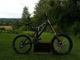 motocross pedal bike motorcycle forks on mountain bikes pinkbike forum