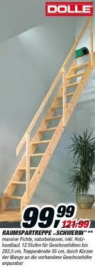 dolle treppe dolle raumspartreppe schwerin toom ansehen