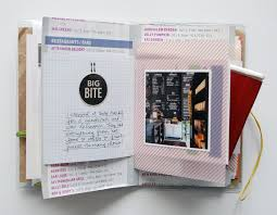 Photo Albums With Sticky Pages Ann Arbor Mini Book U2014 Nicole Reaves