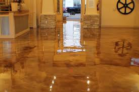 concrete staining resurfacing epoxy oklahoma city