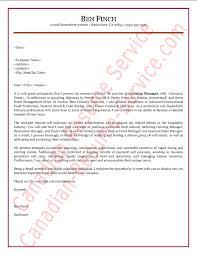 hospitality cover letter samples 6341