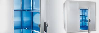 panneaux de chambre froide chambre froide et système de réfrigération produits groupe seda