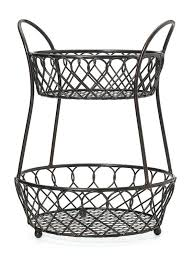 fruit basket stand tiered fruit basket tiered fruit stand arched 3 tier fruit bowl