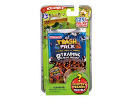 waymore distribution trash pack trading cards 8 pack 1