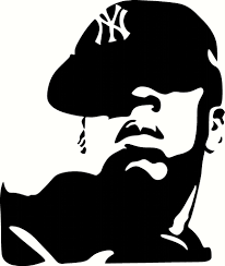 jay z vinyl decal graphic choose your color and size vinyl jay z vinyl decal graphic choose your color and size