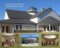 neal funeral home behrens design u0026 development