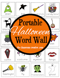 Halloween Poems For Teachers Halloween Classroom Door Decorations