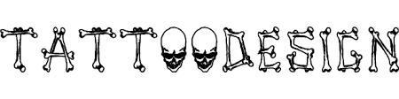 tattoodesign com shapes images fonts for use with the free