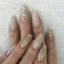 the 25 best bling nails ideas on pinterest