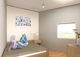 low cost interior design for homes architects for society creates low cost hexagon refugee houses