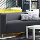 canapé tissu ikea canapés et fauteuils ikea