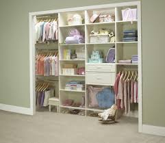 how to keep your baby u0027s closet organized
