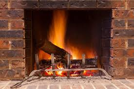 How To Clean Fireplace Bricks With Vinegar by Tips For Cleaning A Brick Fireplace Enlighten Me