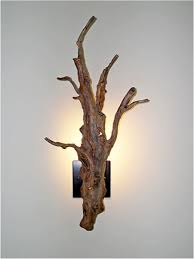 Driftwood Wall Sconce Small Driftwood Wall Sconce Pinterest Driftwood Wall