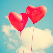 heart shaped balloons pack of 10 high quality heart shaped balloons by and