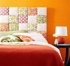 upgrade your bedroom tonight with these creative headboard ideas