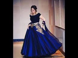 Royal Blue Wedding Pakistani Bridal Royal Blue Wedding Dresses 2017 Youtube