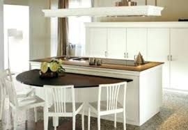 kitchen ideas with islands kitchen island table ideas corbetttoomsen
