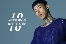 japanese and korean fashion trends gain popularity worldwide 10 japanese rappers you need to know in 2017 hypebeast