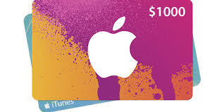 win a gift card a 1 000 itunes gift card for apps and more